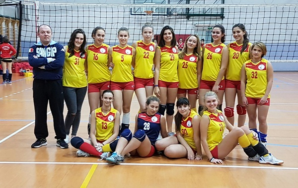 CSG VOLLEY-UNDER 20-UISP